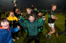 Ó Sé's All-Ireland club quest 14 years after final loss and Nemo players end Portlaoise losing run