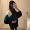This girl posted a photo of her legs on Twitter and everyone got really confused