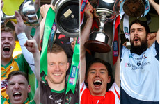 All-Ireland GAA club finals to go up against Ireland-England Six Nations showdown