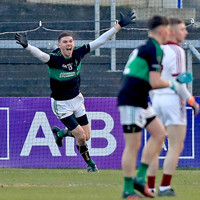 'I came off in extra time and I was nearly in tears with the excitement of going to Croke Park'