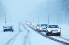 Planning to drive this week? Here's the advice for car-owners ahead of the severe wintry weather