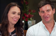 Australian interview with pregnant New Zealand prime minister condemned as 'sleazy' and 'repugnant'