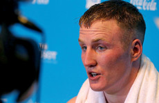 Irish boxer Michael O'Reilly handed four-year ban for doping violation
