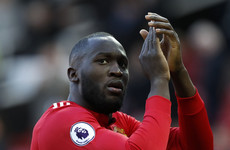 Romelu Lukaku wants 'more respect' for goalscoring record
