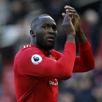 Romelu Lukaku wants 'more respect' for goalscoring record