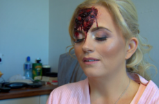 There was a horror of a zombie-themed wedding on Don't Tell the Bride last night