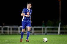 Newly promoted Waterford go second as Hery scores goal-of-the-season contender