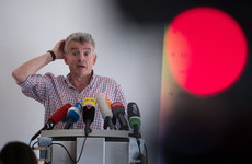 European pilots group calls for Ryanair boss Michael O'Leary to resign