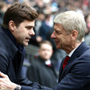 'Arsenal need a manager like Pochettino' - Wright feels time is up for Wenger