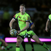 Munster set to sign Irish-qualified fullback Mike Haley from Sale Sharks