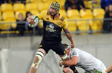 Scarlets sign versatile Maori All Black to replace Munster-bound Beirne