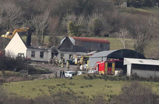 Police believe house fire that killed three people was started deliberately