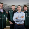'Guys who never played amateur rugby get to see how it used to be - fun before and afterwards'