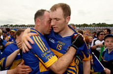 'I remember Eoin Kelly ringing me and he said, 'Larry, they're gone'...I actually started crying'