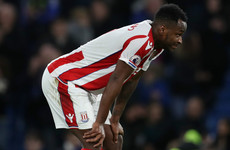 Once considered among English football's brightest prospects, it's now 2 years since Saido Berahino's last goal