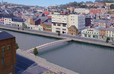 New Cork bridge could be named after Mary Elmes, the 'Irish Oskar Schindler'
