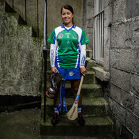 'We're a small, little club in Kildare, it's tiny. To be going to Croke Park is massive'