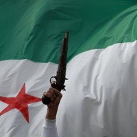 Watch: Scenes from Syria on first anniversary of uprising