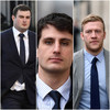 'She never once said stop' - jury hears three men charged in Belfast rugby rape trial deny accusations