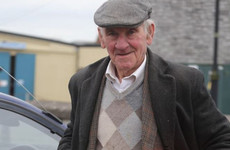 Everyone is loving this local man's storm memories on the Humans of Longford page