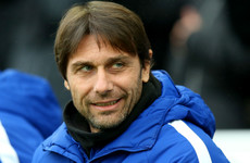 'I'll definitely talk with him' - Italy make Chelsea boss Conte their number one target
