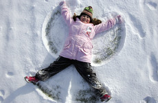 Poll: Have your kids ever had a 'snow day'?