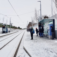AS IT HAPPENED: Heavy snows causes transport chaos throughout Ireland