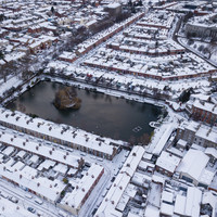 PHOTOS: Many parts of Ireland are covered in snow