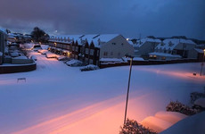 18 brilliant photos of the snow that we've all just woken up to