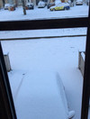 'Now is the time': People asked to clear snow from outside their home before snow worsens