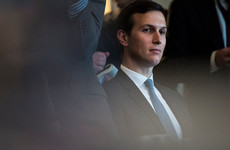 Trump's son-in-law 'loses top-level security clearance'