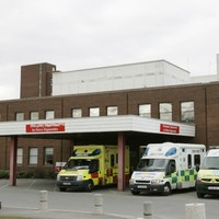 Beaumont Hospital appeals to visitors over winter vomiting bug