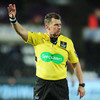 Owens to ref Munster, Leinster get Garcès, and Poite in charge for Connacht