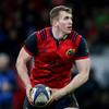 Munster confirm that Chris Farrell's season is over after ACL injury