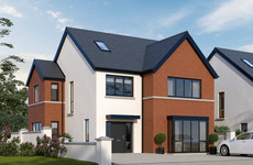 Energy-efficient new homes in one of Cork's prettiest commuter towns