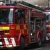 Luas Red Line disruption due Dublin city centre fire