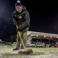All 10 League of Ireland games scheduled for this weekend have been postponed