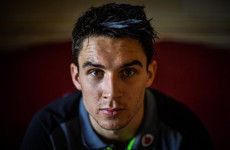 Carbery knows minutes are key but puts absolute trust in Schmidt