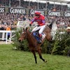 All over for another year: some of the best pics from Cheltenham 2012