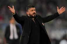 'I am not a great coach' - AC Milan legend spearheading a remarkable turnaround