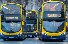 Dublin Airport, Blanchardstown and the N11: These 3 Dublin bus routes are set to get a 24-hour service