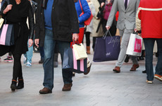 Dublin retail rents are six times higher than the national average