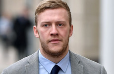 "Rape trial: Police could not locate Stuart Olding's clothes as he ""was not told his house was being searched"""