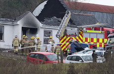 Fourth body, believed to be young child, found at scene of fatal Co Fermanagh fire