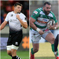 Italian rugby's real progress is coming from Pro14 clubs Benetton and Zebre