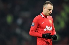Jol won't try to sign Berbatov for Fulham