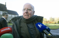 John McAreavey resigns as Bishop of Dromore in wake of criticism
