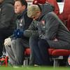 Under-pressure Wenger concedes Arsenal are struggling for confidence