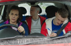 This week's episode of The Young Offenders was another hilarious tearjerker