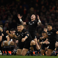 All Blacks and Harlequins strike deal to link up on and off the pitch